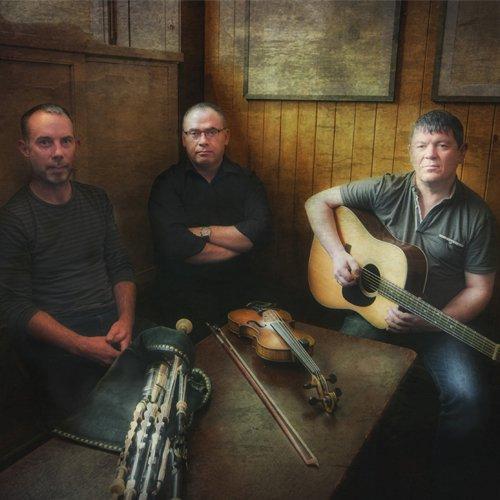 Leonard Barry Trio
