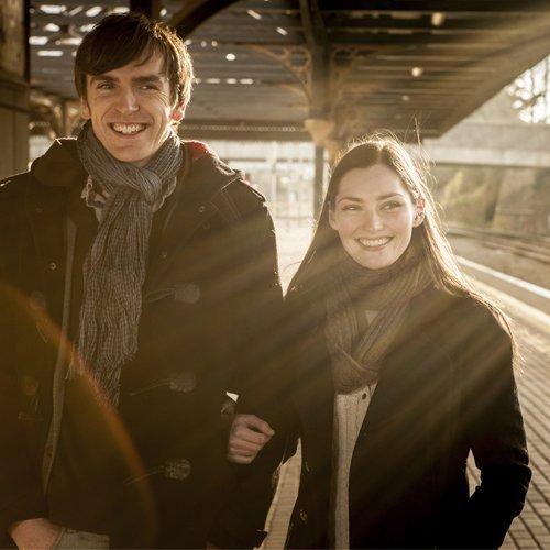 Zoe Conway & John Mcintyre